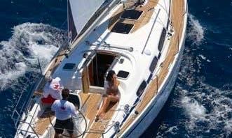 Bavaria 31 Cruiser Yacht in Corfu,Kerkira, Greece