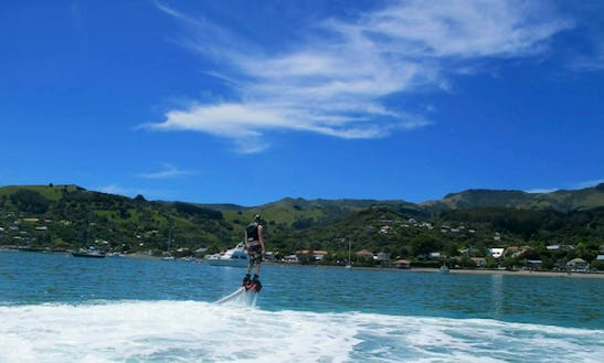 Flyboard For Hire In New Zealand