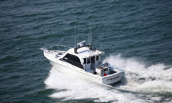 Enjoy Fishing In Montauk, New York With Captain Harvey