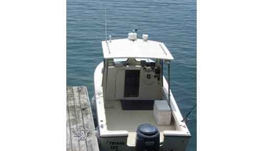 Enjoy Fishing In South Portland, Maine With Captain Luis