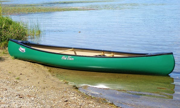 Canoe Rental on the Finger Lakes in New York