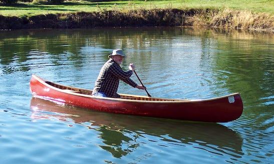 Canoe Rental In Riverhead, Ny