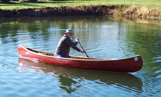 Canoe Rental In Riverhead, Ny
