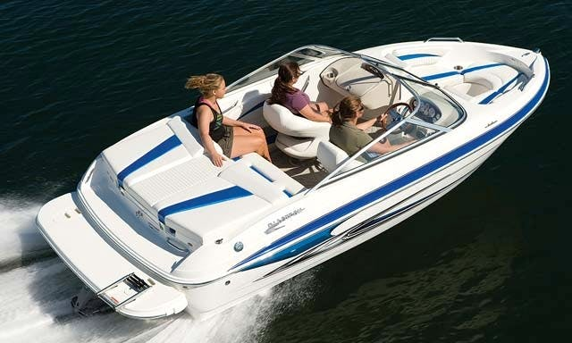 185 Seadoo Utopia Rental in Coldstream