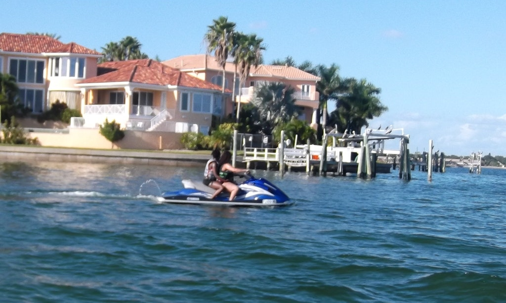 Boat Rental St Pete Beach