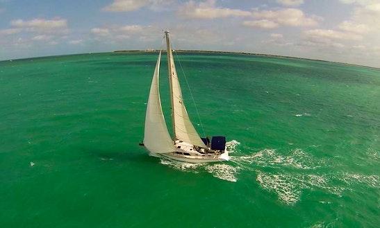 Enjoy Key West, Florida On 45ft