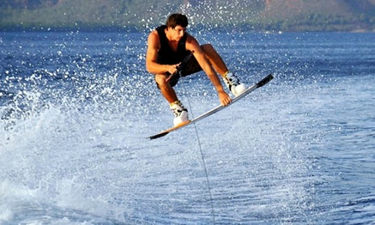 Wakeboard/waterski Lessons And Rentals In Penticton, Bc