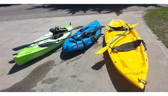 The 10 Best North Myrtle Beach Kayak Als W Photos Getmyboat