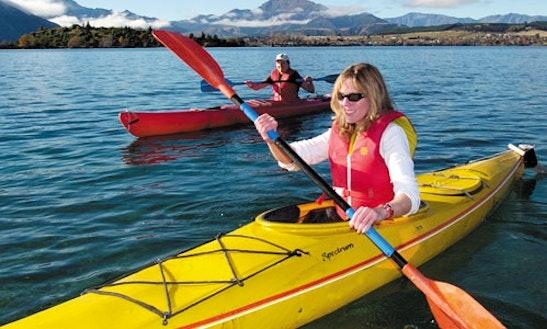 Old Town Kayak Rental In Scottsburg, Va