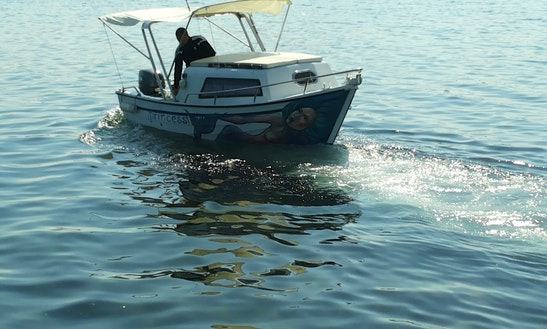 Motor Yacht Rental In Созопол