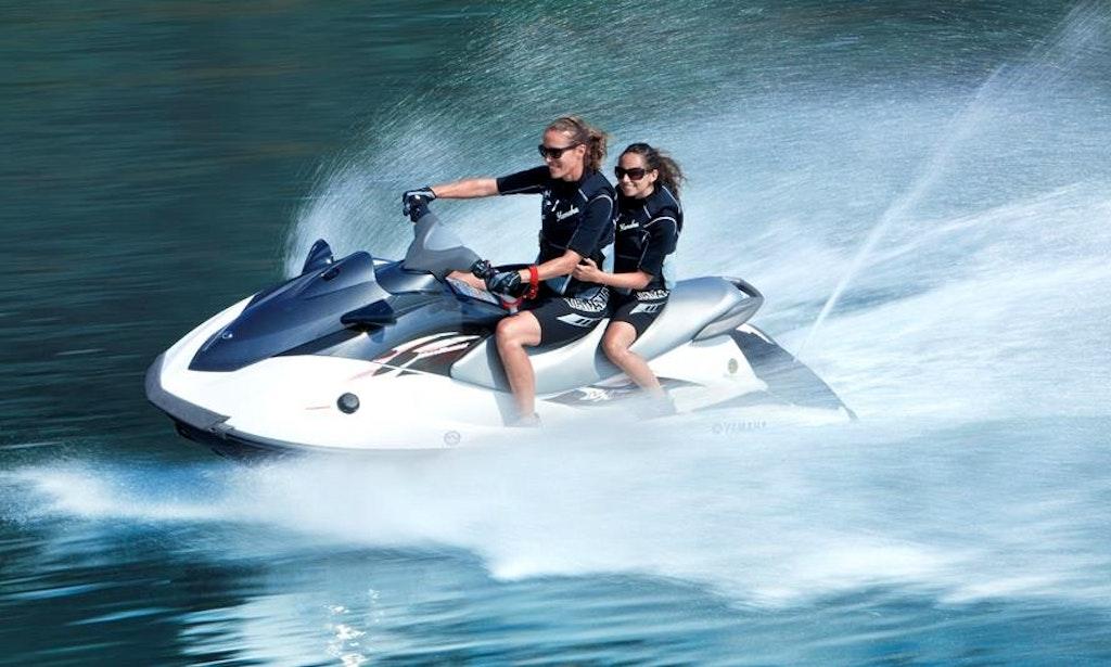 Miami Beach Jet Ski Tours