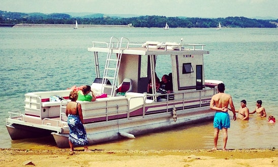 Pontoon For Rent In Jefferson City