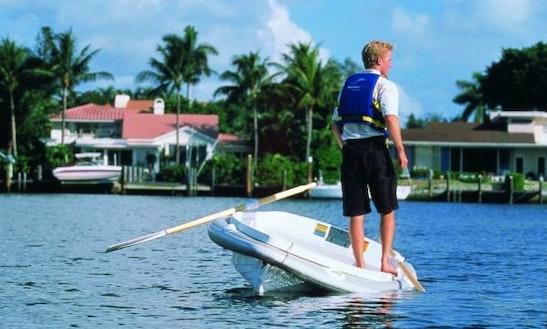 Row Boat Rental On Lake Arrowhead, Ga