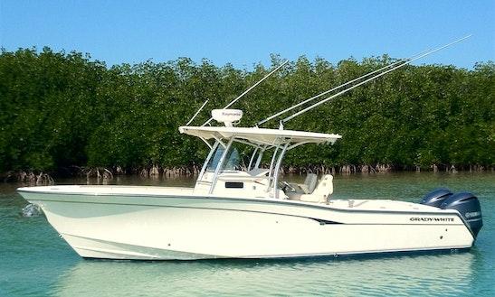 Seychelles guided fishing trip with stephan getmyboat for Bimini fishing charters