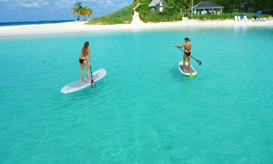 Paddleboard Rental And Lesson In Imperial Beach