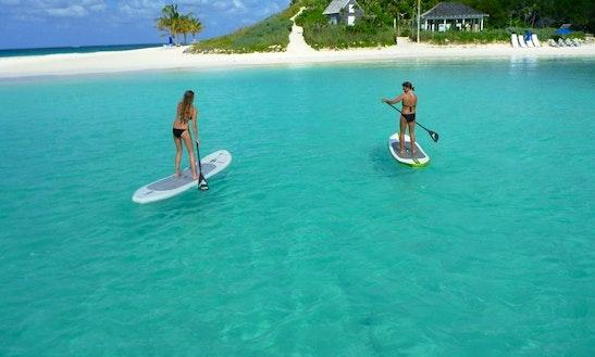 Paddleboard Rental In Imperial Beach