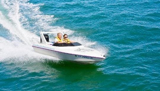 Speed Boat Tour In St. Petersburg, Fl