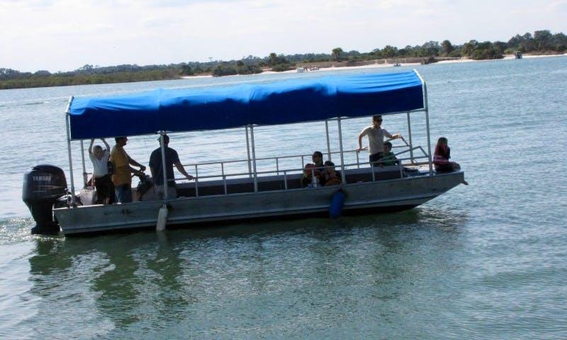 Eco Tours, Kayak Rentals & SUP Rentals
