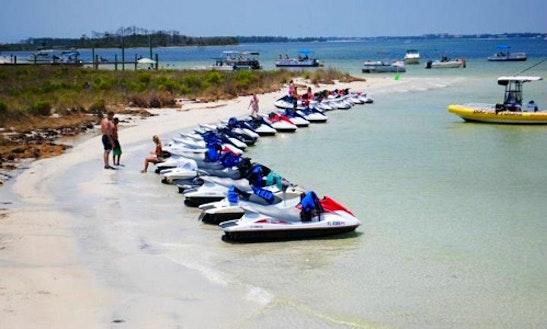 Boat rentals in panama city for Bay motors panama city florida