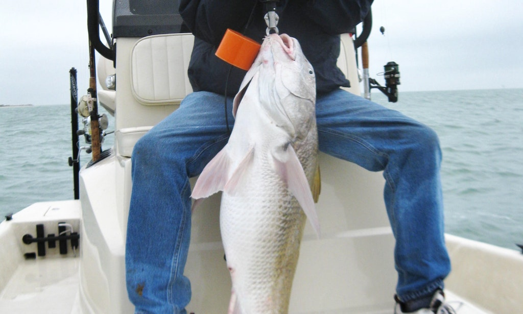 Fishing guide service in rockport tx getmyboat for Rockport fishing charters