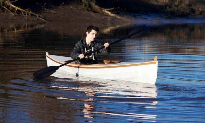Kayak Rental in Vancouver