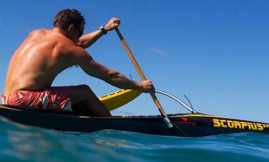 Kayak Rental In Lake Havasu City, Arizona