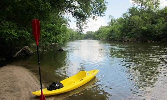 Kayak Rental In Cannon Falls