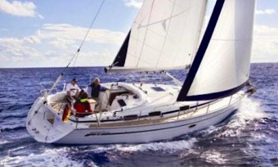 Bavaria 37 Cruiser Charter In Split