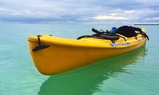 Unforgettable Kayaking Adventure In Kailua, Hawaii