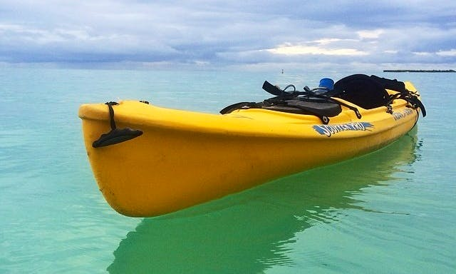 Unforgettable Kayaking Adventure in Kailua, Hawaii