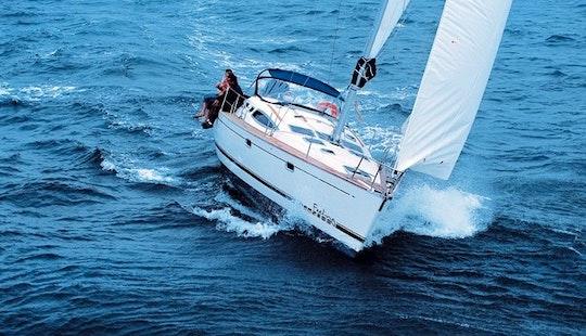 Feeling 39 Charter In Zeeland And Friesland