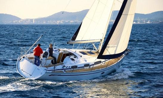 Bavaria 35 Cruiser Monohull Charter In Marina