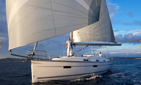 2012 Bavaria Cruiser 36 Yacht Charter In Marina