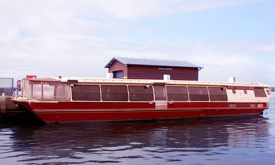 Captained Lady Lorelle Charter in Perth, Western Australia