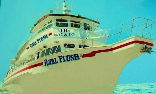 Head Boat Rental In Wildwood