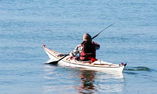 Kayak Rental In Gordonville