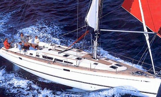 Cruising Monohull Boat Rental In Nieuwpoort