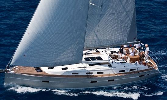 Charter Bavaria Cruiser 50 Yacht In Pula