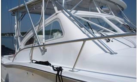 Chater 30' Luhrs
