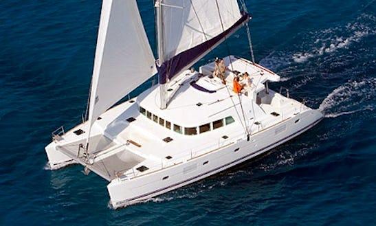 Charter 51ft