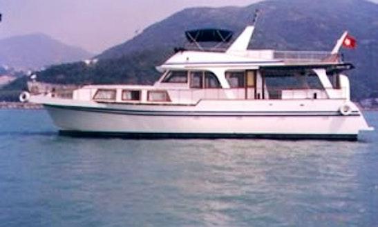 Charter White Pepper In Hong Kong