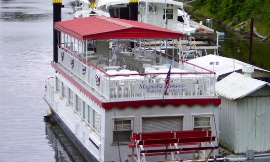 Private Cruises On The Mississippi River