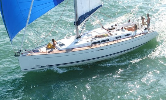 Charter A 45ft