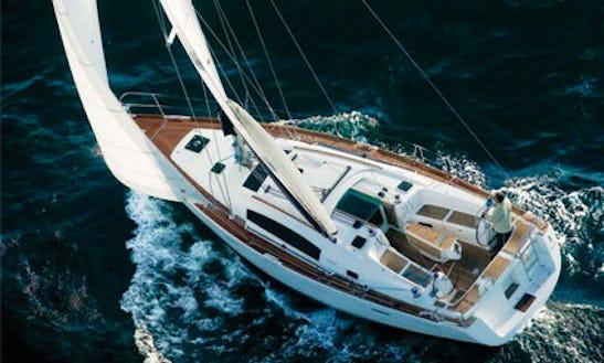 Sailing Charter
