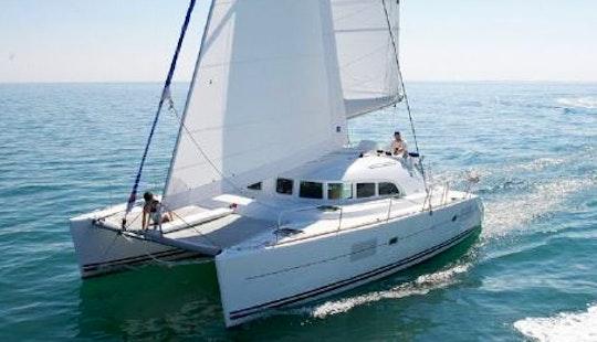 Charter 46'