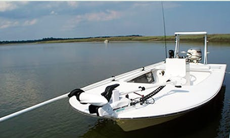 Enjoy Fishing in Mt Pleasant with Captain Dave