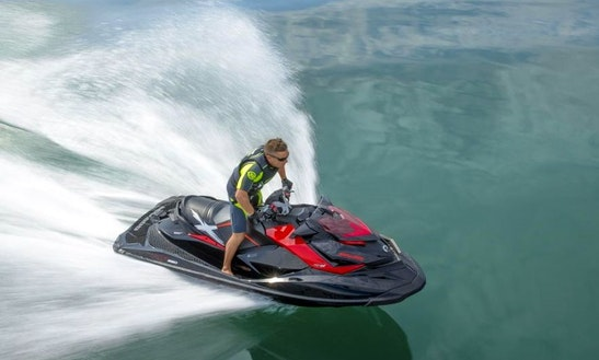 Personal Watercraft Rental In Ibiza