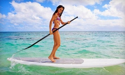 Stand Up Paddleboard Rental In North Myrtle Beach Getmyboat