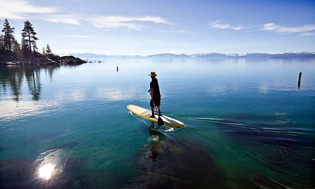 Kings Beach Tahoe Boat Rentals