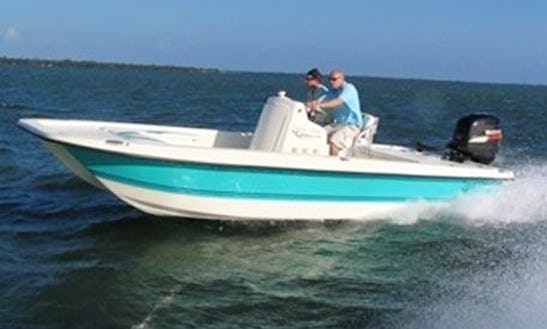 Twin Vee 22 Powercat Rental In Coral Gables